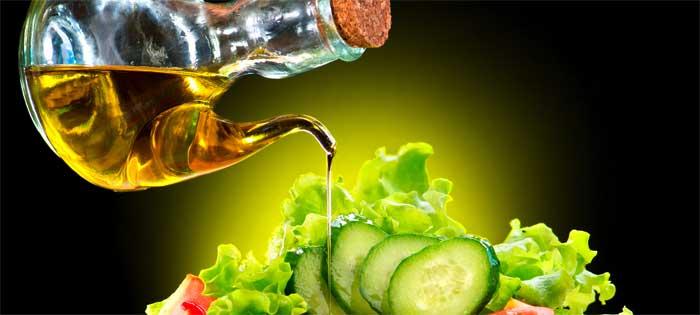 9 redenen waarom de olijfolie is zeer gezond