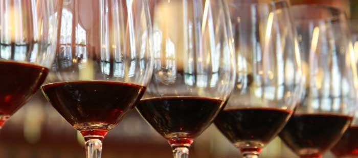 Wijnproeverij, de eerste stappen