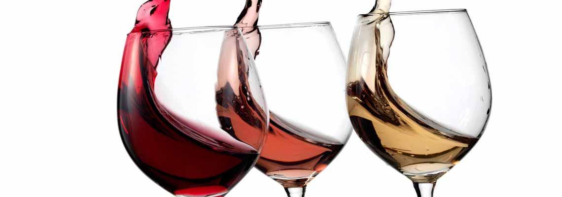 Internationaal gerenommeerde wijnen