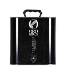 Extra vierge olijfolie Oro Bailén, Reserva familiar, Arbequina
