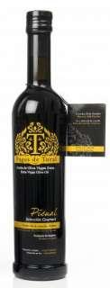 Extra vierge olijfolie Pagos de Toral