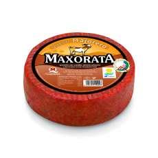Kaas Maxorata