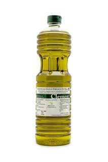 Olijfolie Clemen, 1