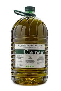Olijfolie Clemen, 5