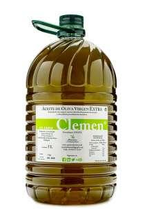 Olijfolie Clemen, 5 en rama
