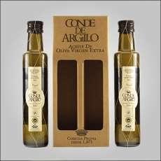 Olijfolie Conde de Argillo