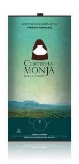 Olijfolie Cortijo la Monja, Claramunt Arberquina