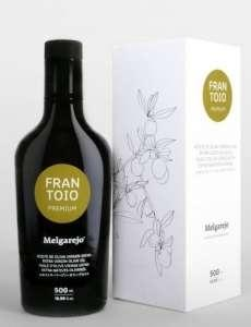 Olijfolie Melgarejo, Premium Frantoio