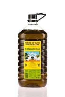 Olijfolie Molino de Gines