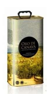 Olijfolie Oro de Cánava