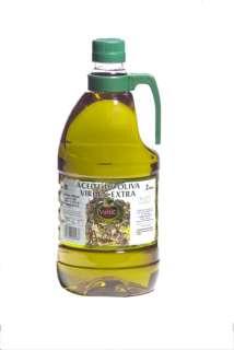 Olijfolie Vallejo
