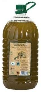 Olijfolie Verde Salud