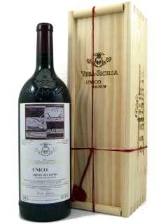 Rode wijn Alceño Joven