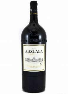 Rode wijn Alenza
