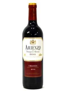 Rode wijn Arienzo
