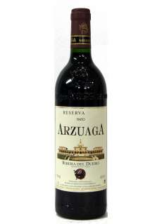 Rode wijn Arzuaga
