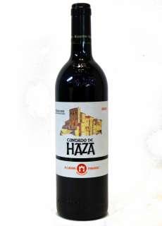 Rode wijn Condado de Haza