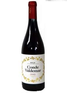 Rode wijn Conde de Valdemar