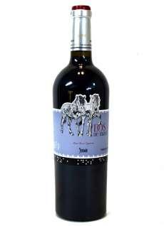 Rode wijn Dos de Mayo