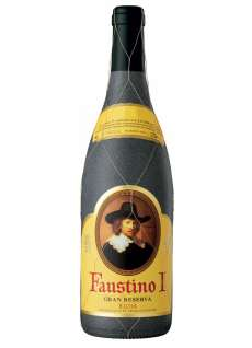Rode wijn Faustino I