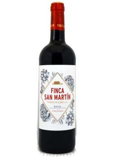 Rode wijn Finca San Martín