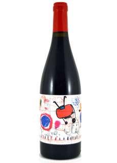 Rode wijn Gallinas y Focas
