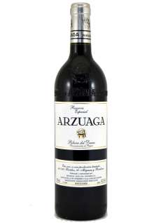 Rode wijn Gran Colegiata