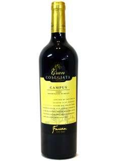 Rode wijn Gran Colegiata Campus