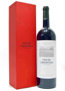 Rode wijn Gran Colegiata  Roble Francés