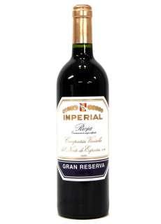 Rode wijn Imperial