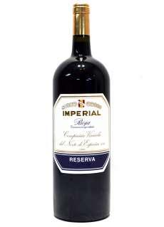 Rode wijn Imperial  (Magnum)