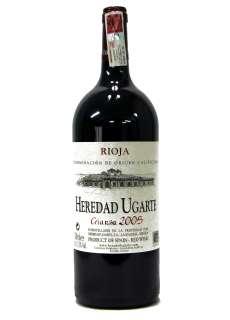 Rode wijn Marqués de Vargas