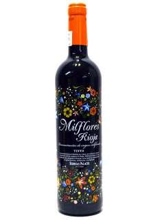 Rode wijn Milflores