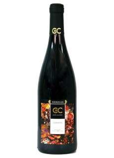 Rode wijn Nekeas Garnacha