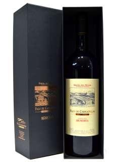 Rode wijn Pago Carraovejas  (Magnum)