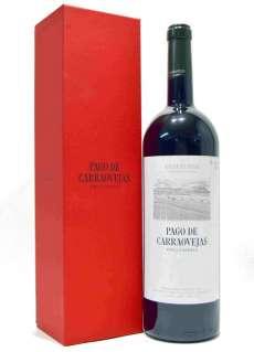 Rode wijn Pago de Carraovejas (Magnum)