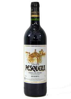 Rode wijn Pesquera