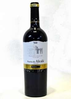 Rode wijn Puerta Alcalá