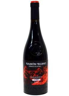 Rode wijn Ramón Bilbao Viñedos de Altura