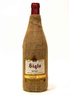 Rode wijn Siglo Saco