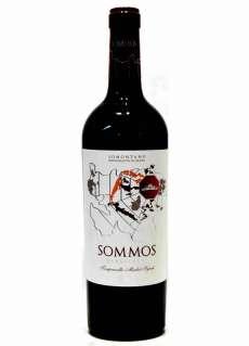 Rode wijn Sommos Varietales Tinto