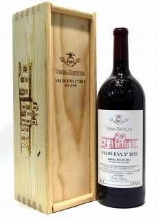 Rode wijn Valbuena  (Magnum)