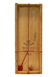 Rode wijn Vega Sicilia Único (Magnum)