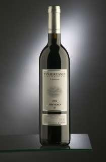 Rode wijn Viñadecanes Tinto Mencía Crianza 2009