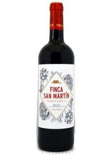 Wijn Finca San Martín