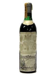 Wijn Marqués de Riscal