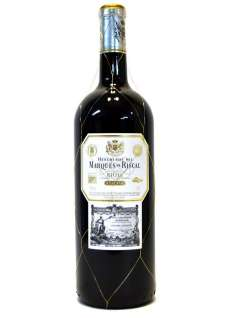Wijn Marqués de Riscal  (Magnum)