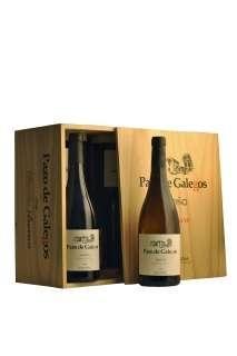 Witte wijn Albariño Barrica