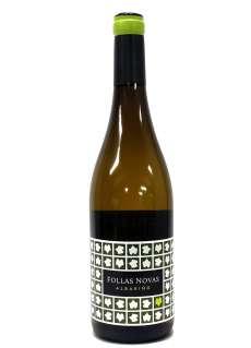 Witte wijn Follas Novas