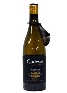 Witte wijn Godeval Cepas Vellas